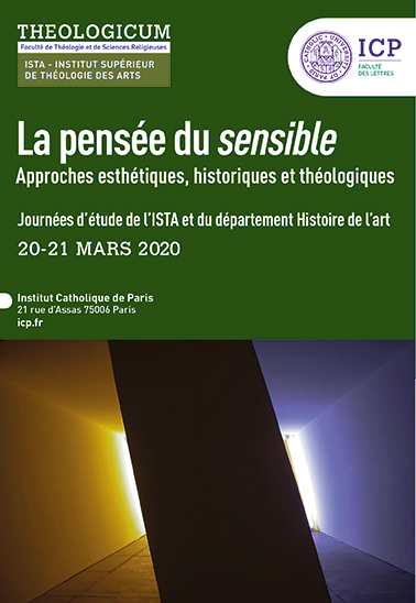 couverture programme coll ISTA DHA 2020