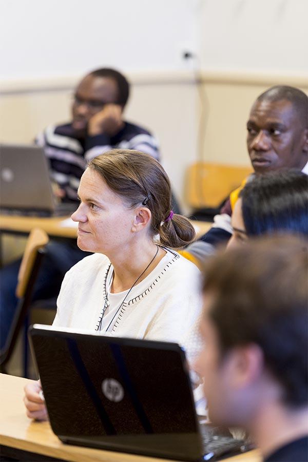 Semaine méthodologique de l'école doctorale de l'ICP