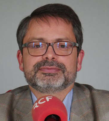 Renaud Laby